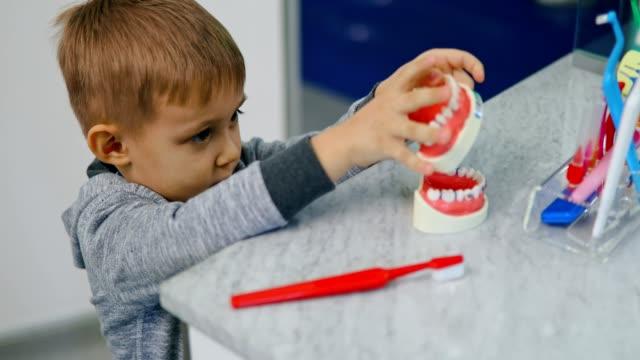 Hygiène dentaire - Vidéo