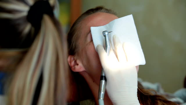 Dental video