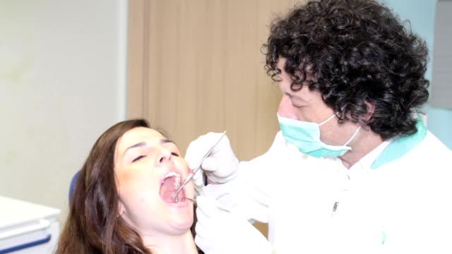 Dentist at Work video