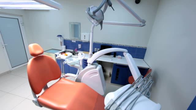 Dentist equipment video