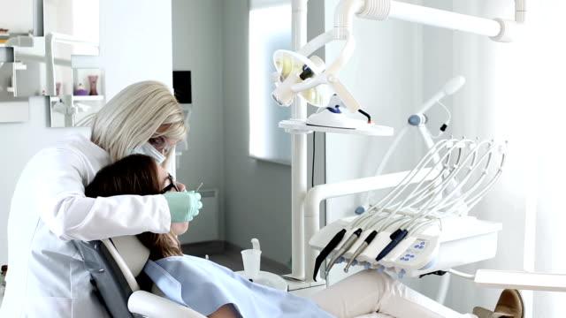Dentista - vídeo