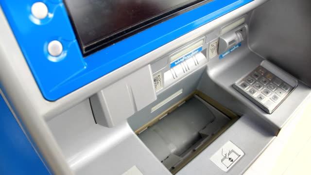 Deposit money video