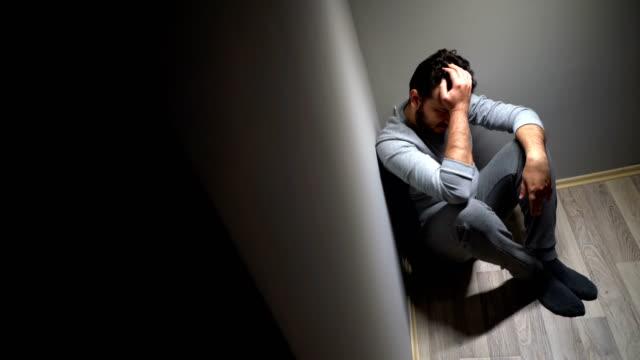 depression - depression stock-videos und b-roll-filmmaterial