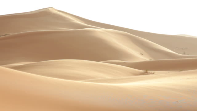 Desert Landscape - HD1080p video