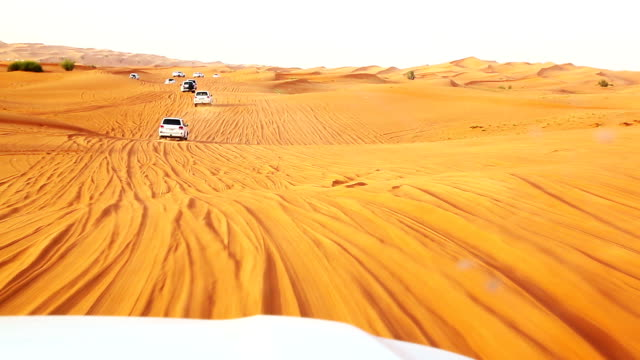 HD: Desert Safari, Dubai video