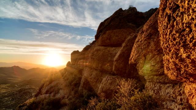 öken soluppgång timelapse/hyperlapse - visa 19 - high dynamic range imaging bildbanksvideor och videomaterial från bakom kulisserna