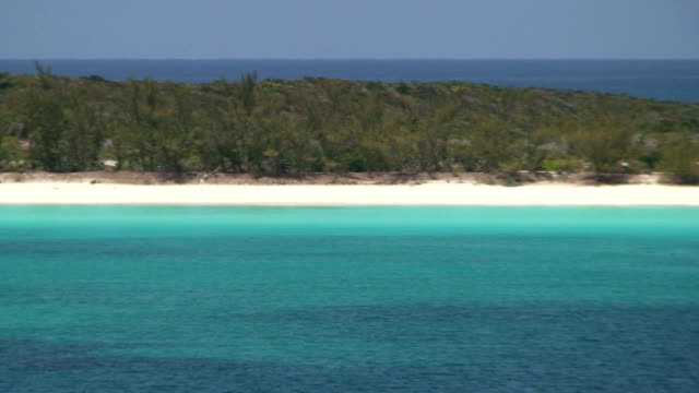 Deserted Island video