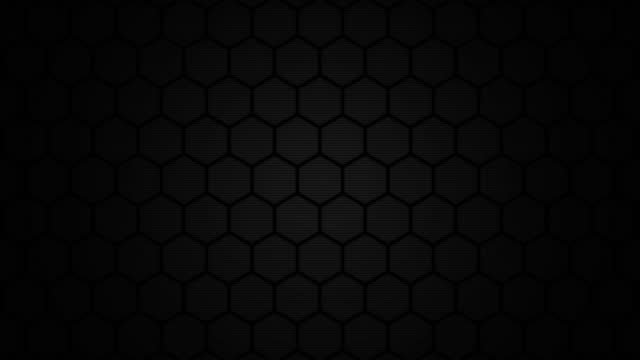 Design of future surface with hexagon technology abstract background concept.