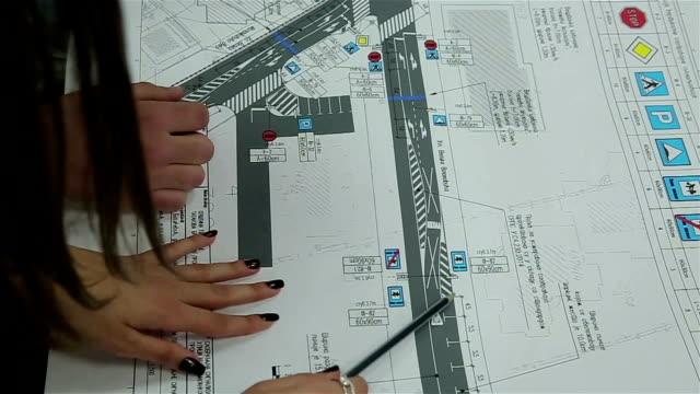 conception des routes - Vidéo