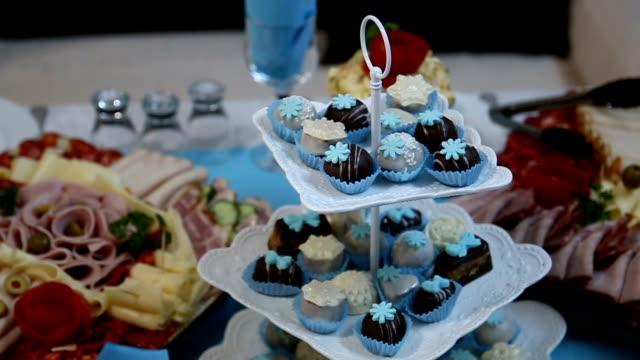 Dessert Table video