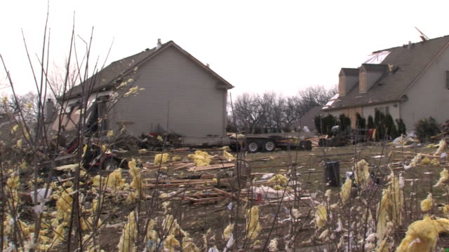 Destroyed Home 1 video