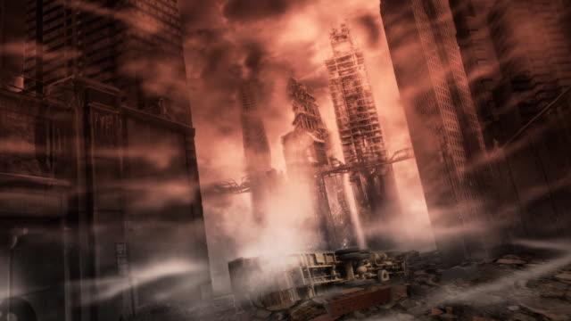 Destruction video