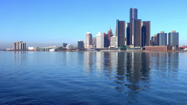 Detroit, Michigan video