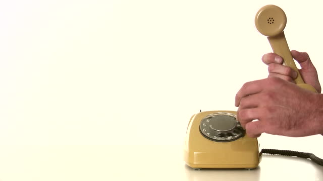 dial phone number communication video