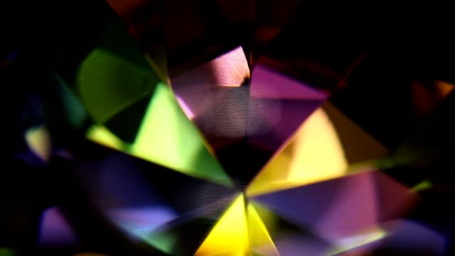 Diamond Prism Macro 12 video