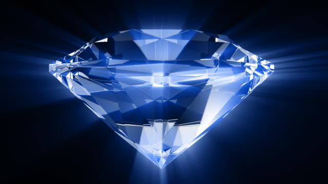 ダイヤモンド#5 線 NTSC ビデオ