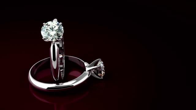 Diamond Rings video