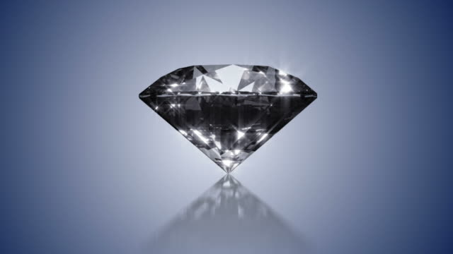 Diamond Scene (loopable) video
