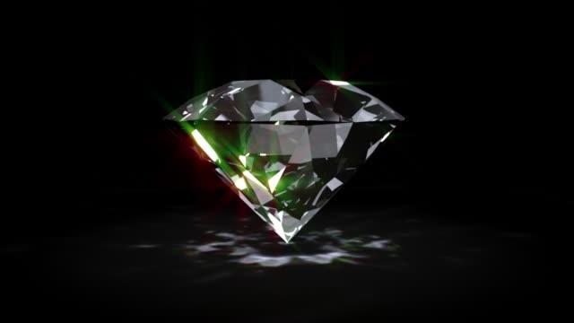 elmas - elmas stok videoları ve detay görüntü çekimi