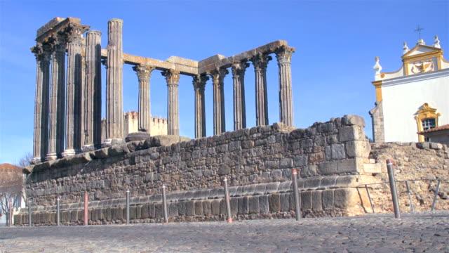 Diana temple video