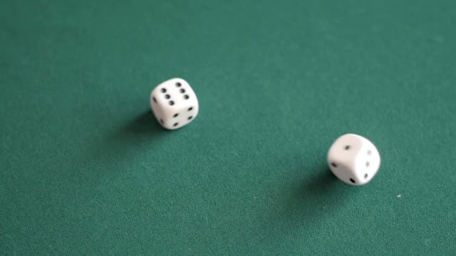 dice, dices, game cubes, throwing six