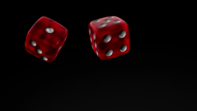 Dice Roll 3 and 3 video
