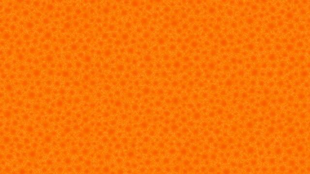 Diffuse map of orange