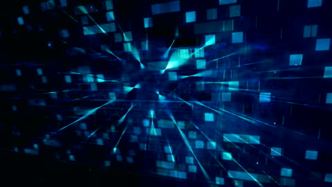Digital Abstract Background Digital Abstract Background continuity stock videos & royalty-free footage