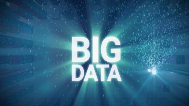 Digital Concept Big Data – Video