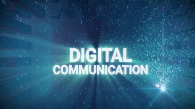 Digitalconcept Digitale Kommunikation – Video