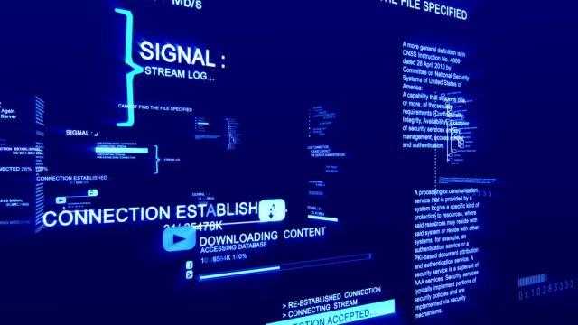 Digital Data video