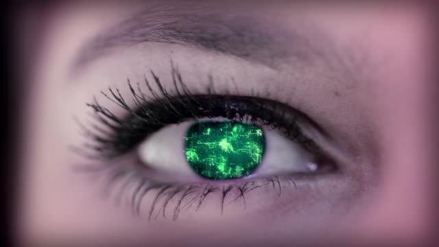 Digital Eye video