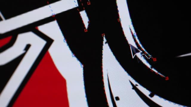 Digital Illustration video