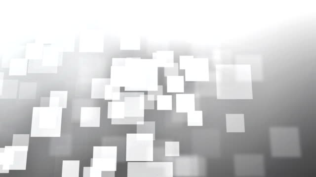 Digital Particles Background (Loopable) video