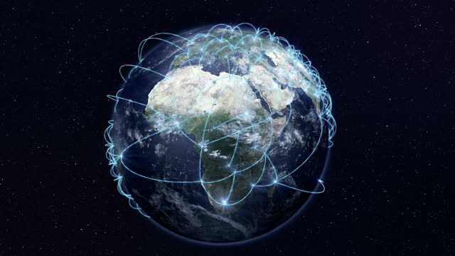 Digital Planet video