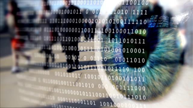Digital Surveillance. video