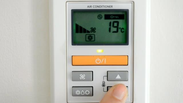 digital thermostat video