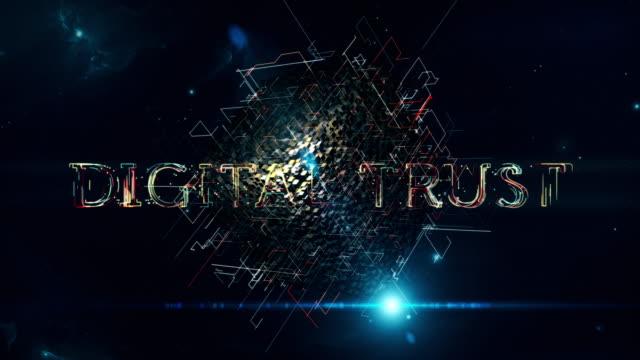 Digital Trust Cube - vídeo