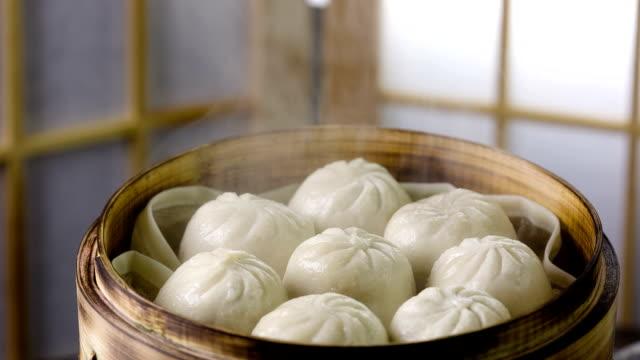 点心 - 中国料理点の映像素材/bロール