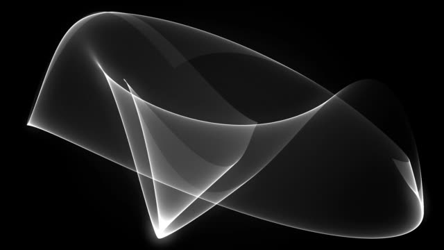 dimension graph black the random 3 dimension of graphical color background. caustic light effect stock videos & royalty-free footage