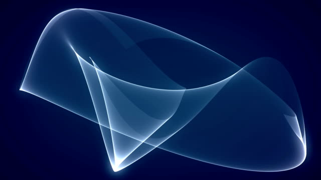 dimension graph blue the random 3 dimension of graphical color background. caustic light effect stock videos & royalty-free footage