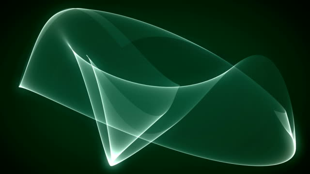 dimension graph green the random 3 dimension of graphical color background. caustic light effect stock videos & royalty-free footage