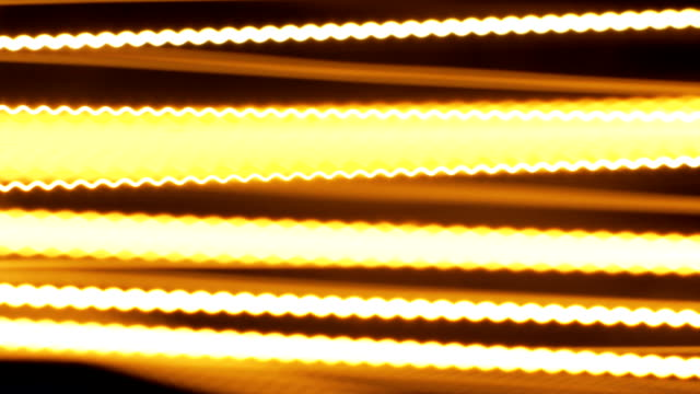 Dimming filament incandescent lamp video
