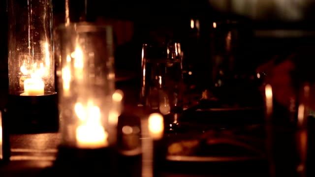 Dinner time video