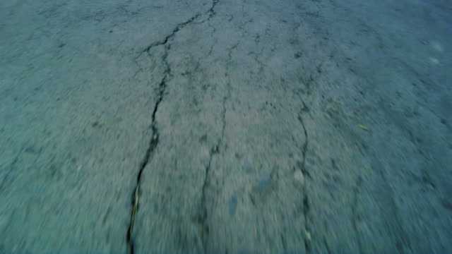 Dirty road video