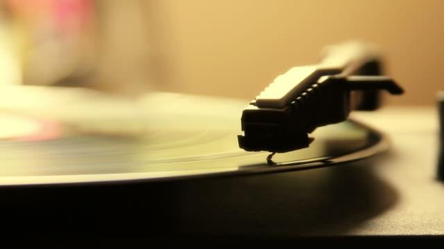 LP Disc
