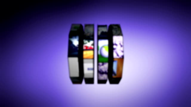 Disco Earth in Slot Machine Combination video