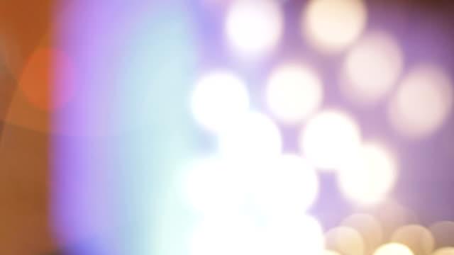 Disco Light Ball Effect Spinning video