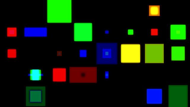 Disco Patterns video