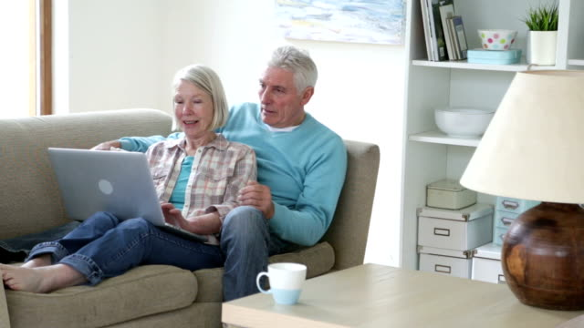 Discussing their Retirement Plans video